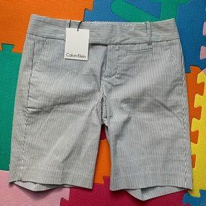 Calvin Klein Bermudas Shorts